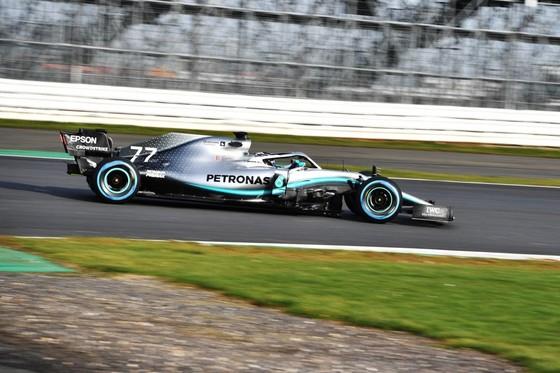 Đua xe F1: Chiên ngưỡng dàn xe đua cực đỉnh cho mùa giải 2019 ảnh 5