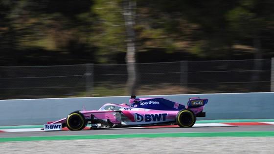 Đua xe F1: Chiên ngưỡng dàn xe đua cực đỉnh cho mùa giải 2019 ảnh 25