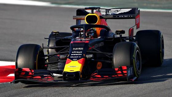 Đua xe F1: Chiên ngưỡng dàn xe đua cực đỉnh cho mùa giải 2019 ảnh 7