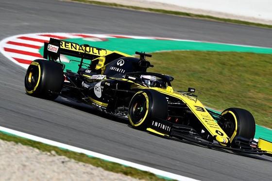 Đua xe F1: Chiên ngưỡng dàn xe đua cực đỉnh cho mùa giải 2019 ảnh 9