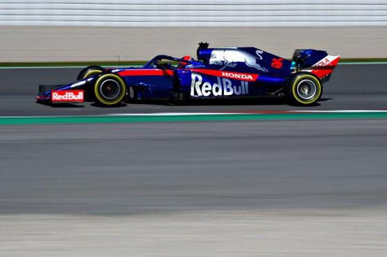 Đua xe F1: Chiên ngưỡng dàn xe đua cực đỉnh cho mùa giải 2019 ảnh 21