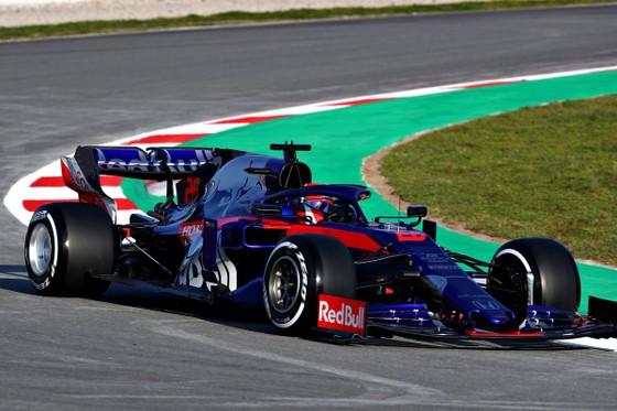 Đua xe F1: Chiên ngưỡng dàn xe đua cực đỉnh cho mùa giải 2019 ảnh 22