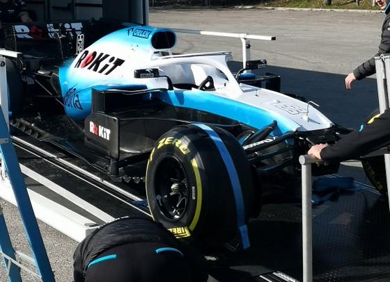 Đua xe F1: Chiên ngưỡng dàn xe đua cực đỉnh cho mùa giải 2019 ảnh 29