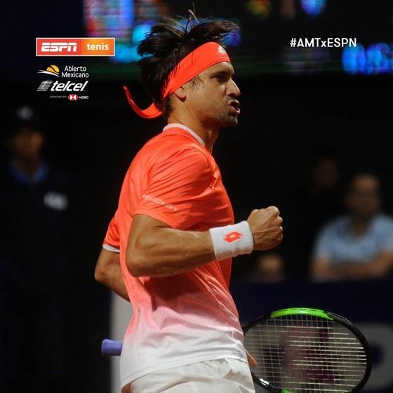 """Abierto Mexicano Telcel: Quay lại đầy mạnh mẽ, Nadal thắng Zverev """"anh"""" sau 2 ván đấu ảnh 3"""