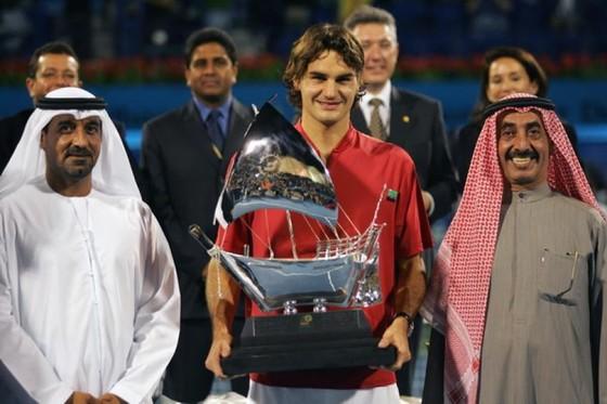 Roger Federer: Cột mốc thứ 100 và những con số ảnh 4