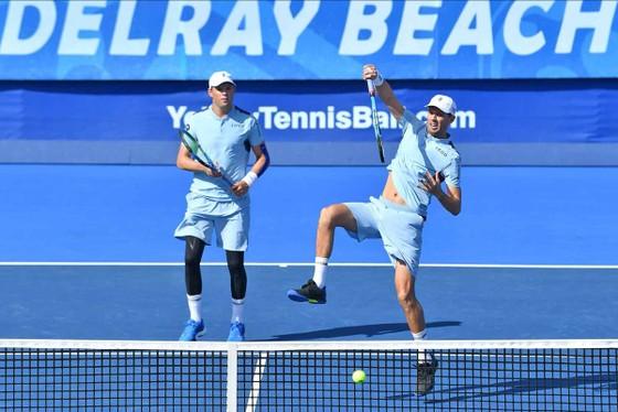 """Andy Murray: Đặt hết """"tâm trí và tinh thần"""" để quay lại, hay không có cơ hội? ảnh 1"""