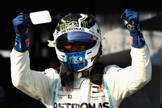 Đua xe F1: Bottas xuất sắc thắng chặng mở màn Australian Grand Prix ảnh 4