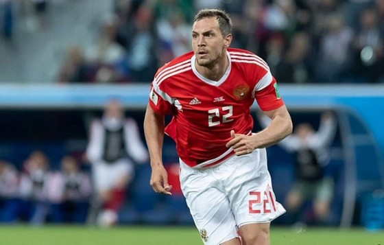 Artem Dzyuba: Tuyển Bỉ có Hazard, còn chúng tôi thì không ảnh 1