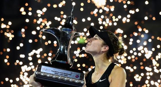 Miami Open: Barty là tay vợt thứ 14 đăng quang ở WTA Tour mùa này ảnh 10