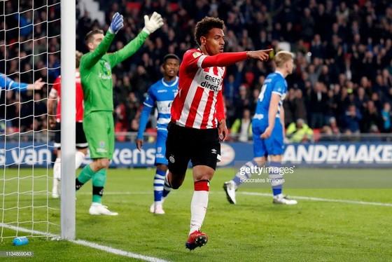 """Không phải Ajax: PSV mới là đội """"hot"""" nhất ở giải Hà Lan, ghi bàn ở 28 trận liên tiếp ảnh 4"""