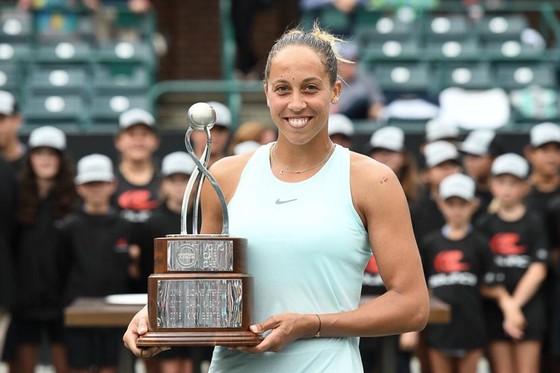 WTA Tour: Người người vô địch, nhà nhà đăng quang! ảnh 1