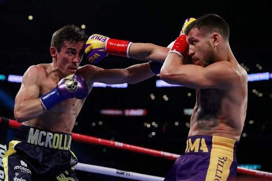 """Quyền Anh: Đấm gục """"Million Dollar"""" ở hiệp 4, Lomachenko xứng danh """"Đệ nhất quyền thủ"""" ảnh 1"""