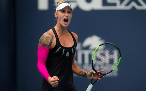 WTA Tour: Đến thời điểm này, đã có 18 nhà vô địch khác nhau ảnh 3