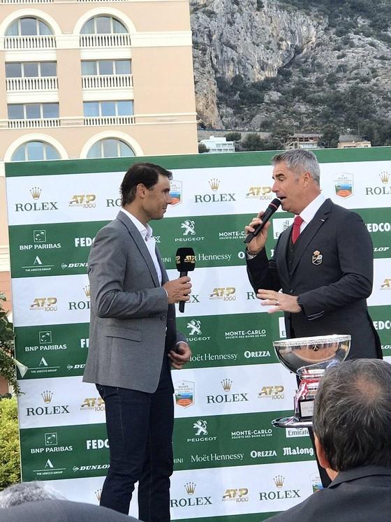 Tiết lộ tin Nadal giải nghệ, ông chú Toni phải nói lời xin lỗi ảnh 1