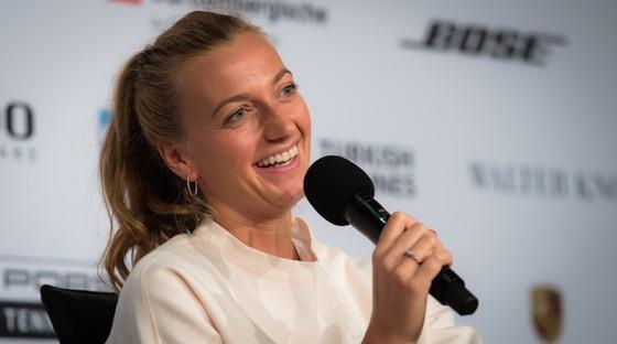 Petra Kvitova: Đệ nhất nữ nhân của mùa giải 2019 ảnh 2