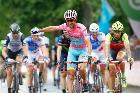 """Xe đạp: """"Tứ đại chiến binh"""" tại Giro d'Italia 2019 ảnh 1"""