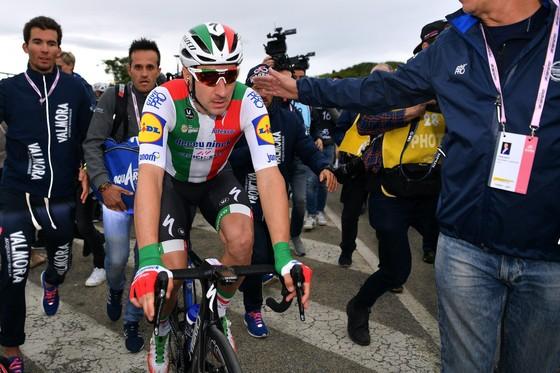 Giro d'Italia: Ackermann và Gaviria thay nhau thắng chặng 2 và 3, Viviani bị hủy kết quả ảnh 6