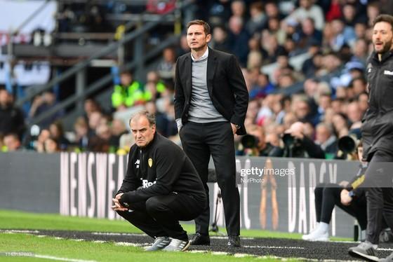 Lampard sẽ được đưa về thay thế Sarri