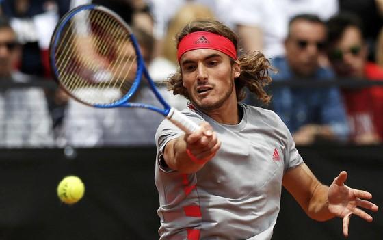 Rome Masters: Federer, Djokovic và Nadal thắng… 6 tay vợt trong vòng 10 tiếng đồng hồ ảnh 4