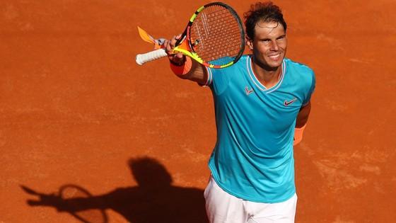 Nadal vô địch Rome Masters lần 9, khẳng định vị thế Vua sân đất nện, nhưng cuộc chiến vẫn tiếp diễn ảnh 2