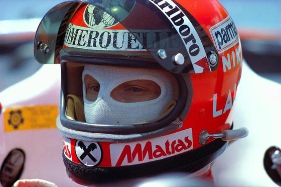Đua xe F1: Huyền thoại Niki Lauda qua đời ở tuổi 70 ảnh 1