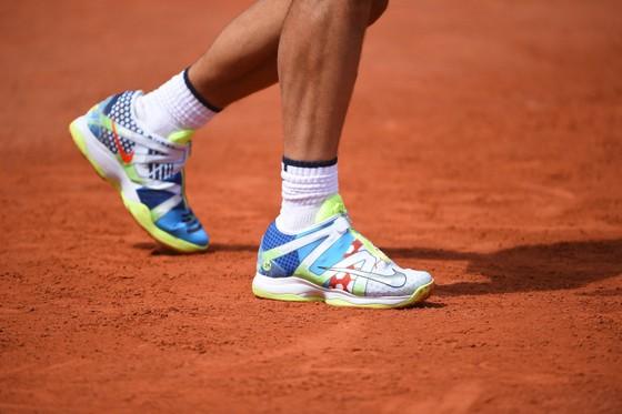 Roland Garros: Đường Nadal rộng thênh thang tám thước… ảnh 4