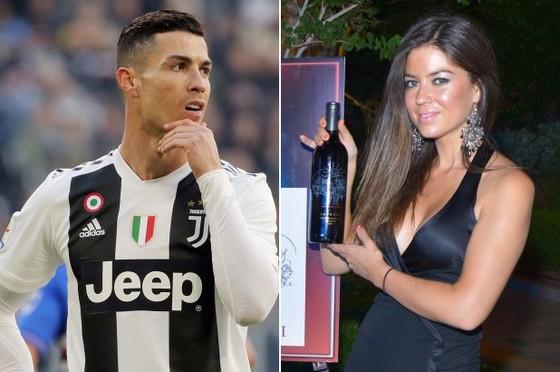 Ronaldo và Mayorga