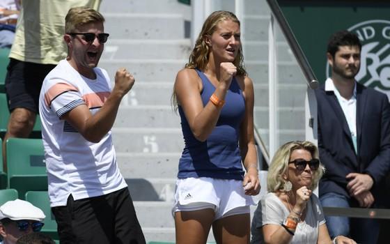"""Roland Garros: """"Hoàng tử sân đất nện"""" hy vọng tranh thủ được sự ủng hộ """"bên đàng gái"""" ảnh 3"""