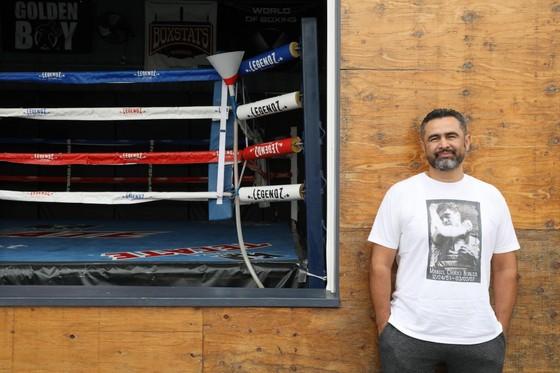 """Quyền Anh - Sư phụ """"Gã mập ù"""" Ruiz: """"Câu chuyện về Ruiz là bài học cho sự hy vọng"""" ảnh 3"""