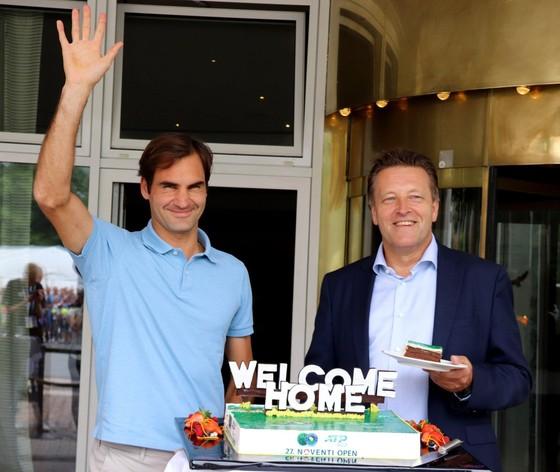 Halle Open: Federer sẵn sàng cho tham vọng kỷ lục 10 lần đăng quang, nhưng Next Gen rất khó nhằn ảnh 2