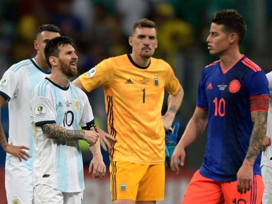 Carlos Queiroz sau chiến thắng gây sốc trước Argentina: Đây chỉ là sự khởi đầu ảnh 1