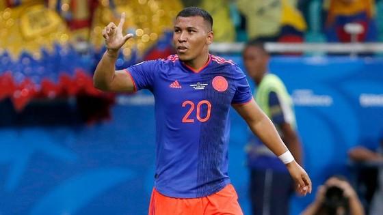 Argentina - Colombia 0-2: Cơn ác mộng của Messi lại bắt đầu ảnh 3