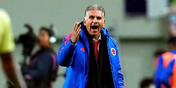 Qatar thua vào giờ chót: HLV Felix Sanchez cảm nhận dư vị tồi tệ ảnh 3