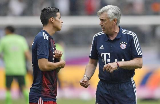 """James Rodriguez tỏa sáng ở Copa America: """"Giải cứu"""" Sarri, có thể mặc áo số 10 của Maradona ở Napoli ảnh 3"""