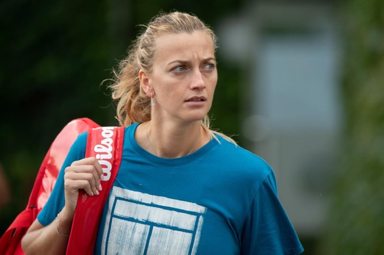 """Wimbledon: Gia nhập """"CLB 3 trong 1"""" cùng với Barty, Pliskova tự tin, Kvitova cũng sẵn sàng ảnh 1"""