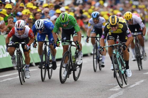 Tour de France: Chiến thắng giải tỏa của Groenwegen ảnh 1