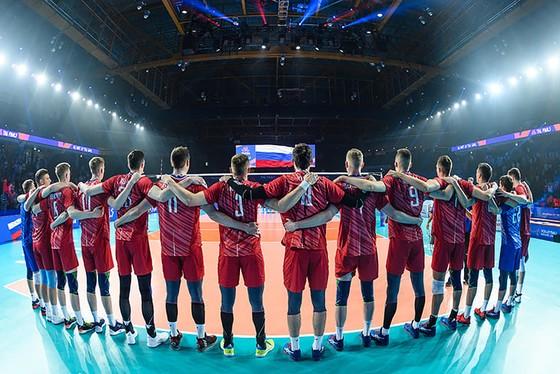 FIVB Volleyball Men's Nations League: Đả bại chủ nhà Mỹ 3-1, Nga vô địch lần thứ 2 liên tiếp ảnh 2