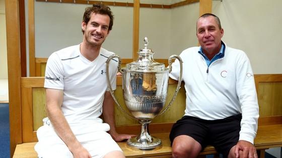Alexander Zverev chia tay Ivan Lendl: Ông ấy dành thời gian nói về chó của mình nhiều hơn cho tôi ảnh 1
