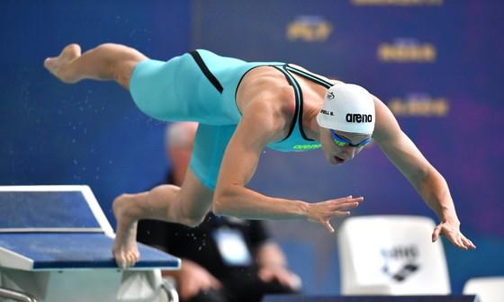 Dùng doping, Shayna bị loại khỏi giải League hàng triệu USD, làng bơi lội Úc chìm trong nhục nhã ảnh 2