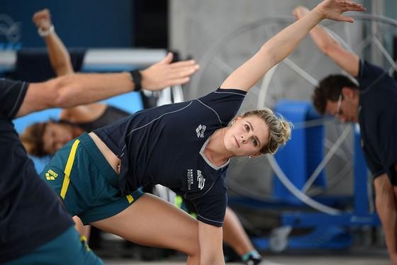Dùng doping, Shayna bị loại khỏi giải League hàng triệu USD, làng bơi lội Úc chìm trong nhục nhã ảnh 3