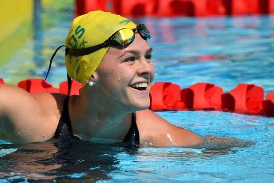 Dùng doping, Shayna bị loại khỏi giải League hàng triệu USD, làng bơi lội Úc chìm trong nhục nhã ảnh 1