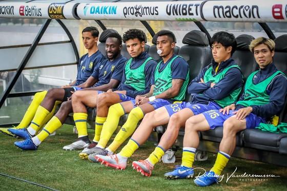 Club Brugge - Sint-Truidense 6-0: Ra sân khi tỷ số đã là 0-5, Công Phượng kịp ghi dấu ấn lịch sử ảnh 1
