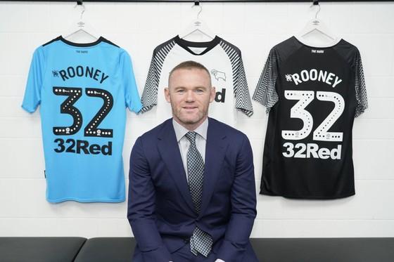Wayne Rooney: Sẽ trở về Anh, hợp tác với Cocu làm trợ lý HLV kiêm cầu thủ ở Derby County ảnh 1