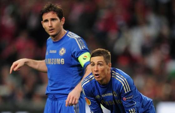 Fernando Torres: Liverpool sẽ vô địch Premier League, và Lampard cũng chỉ cần đam mê ảnh 1