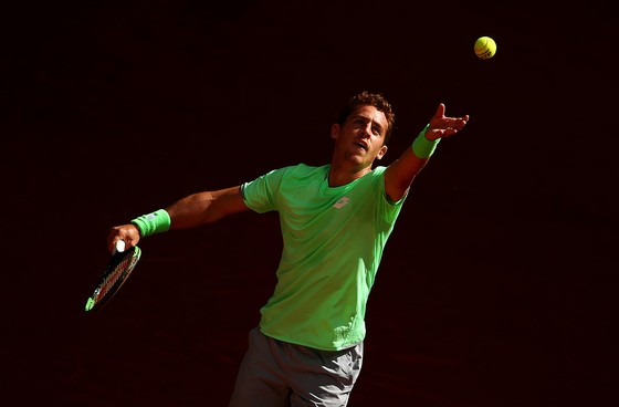 """US Open: Djokovic thảnh thơi chơi piano bài """"We are the Champions"""", sẵn sàng giành Grand Slam thứ 17 ảnh 1"""