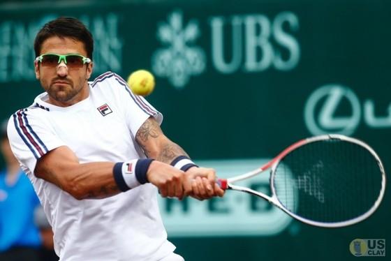 """US Open: Djokovic thảnh thơi chơi piano bài """"We are the Champions"""", sẵn sàng giành Grand Slam thứ 17 ảnh 2"""