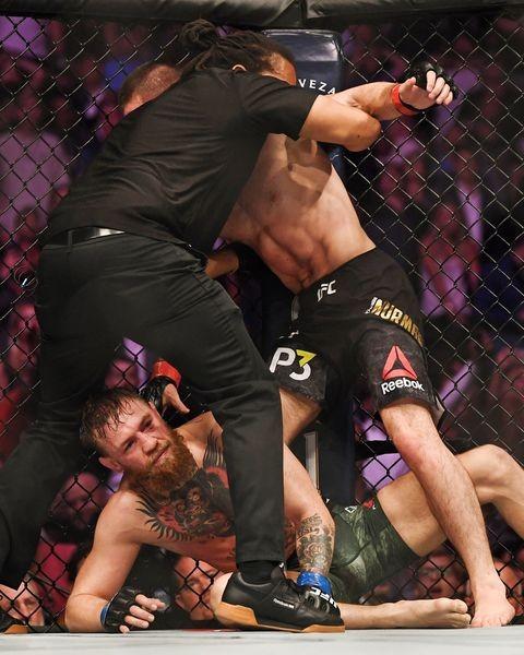UFC: Khabib sẵn sàng đi tù để giải quyết ân oán với McGregor ảnh 5