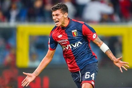 Pellegri - 16 tuổi ghi cú đúp Serie A ảnh 2