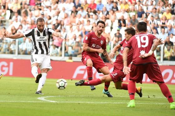Nếu Dybala muốn đi, Juve không thể giữ lại! ảnh 1