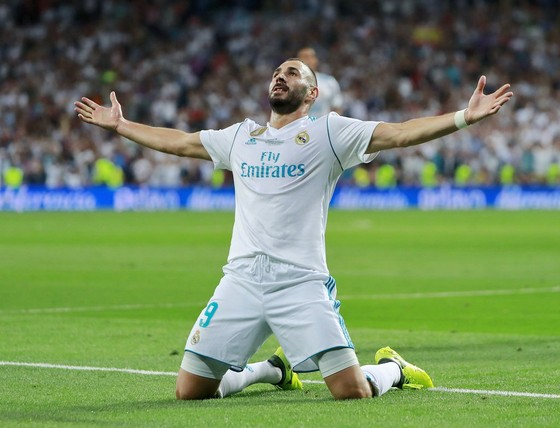 Real Madrid triển hạn Benzema với điều khoản thanh lý hợp đồng đến… 1 tỷ EUR ảnh 1